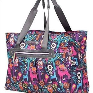 Lily Bloom Wild Woods Tote